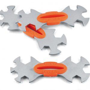 Microtool Twin K
