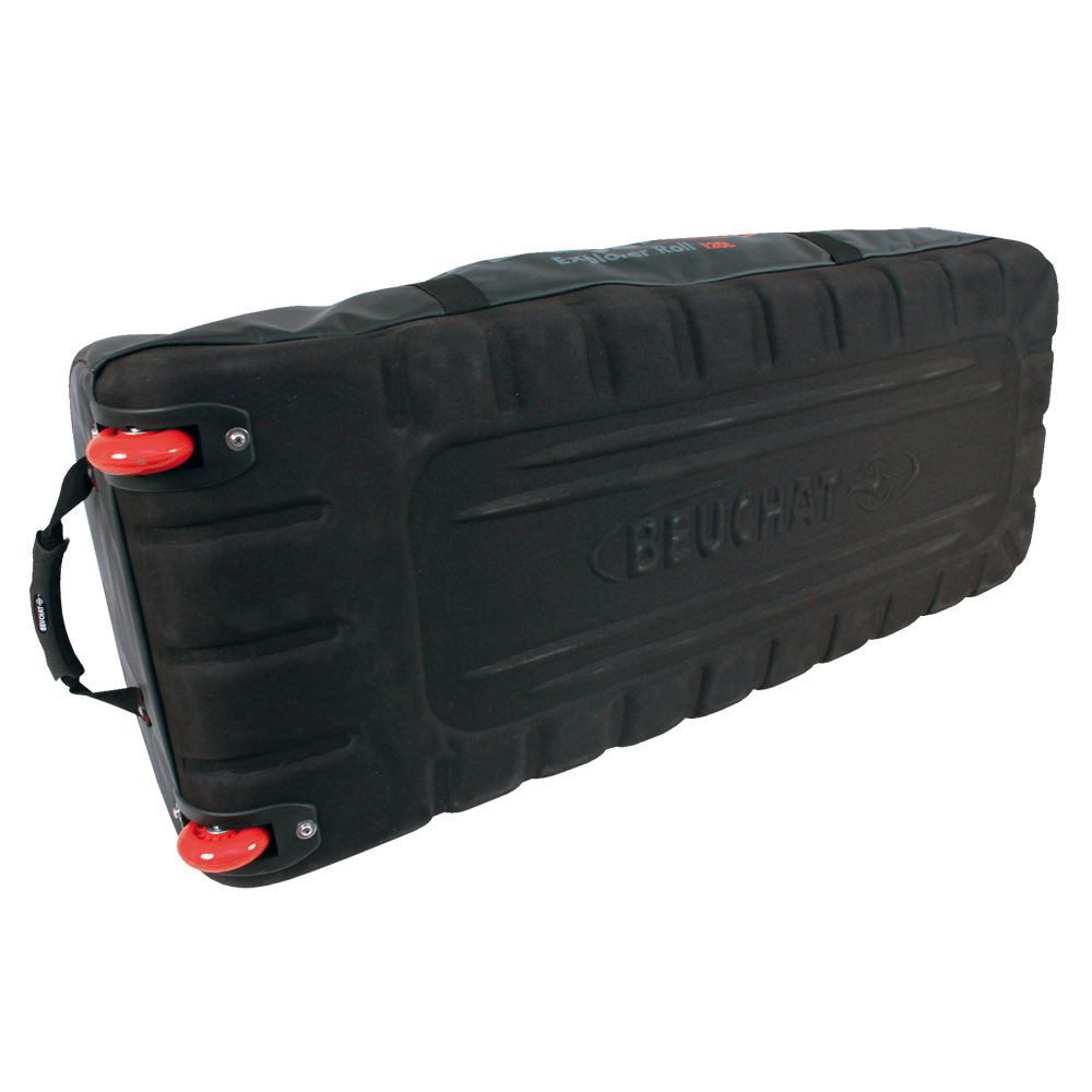 sac beuchat explorer roll
