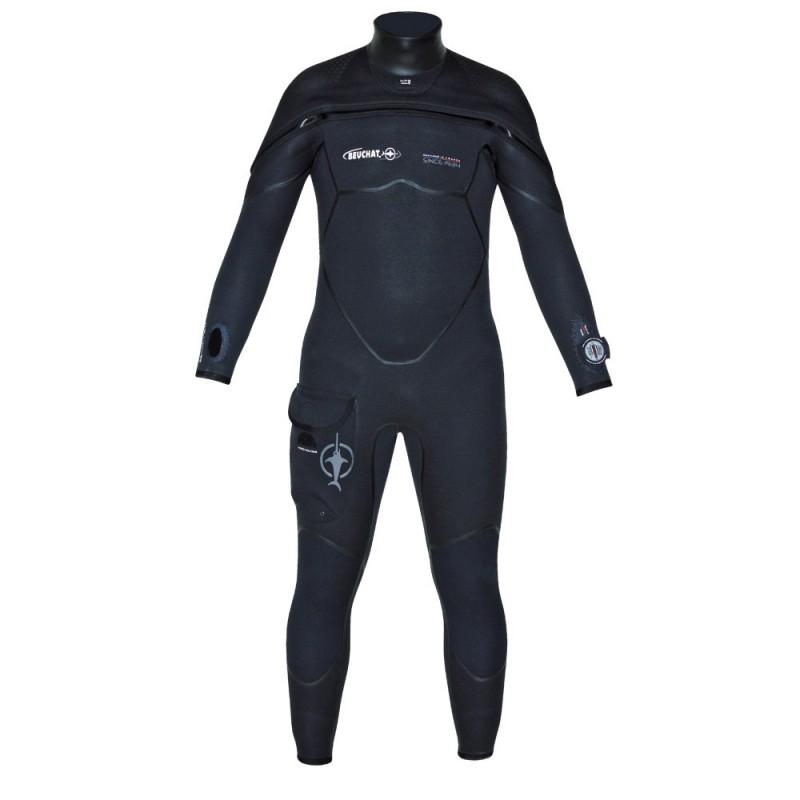 Combinaison BEUCHAT Semi-Dry Xtrem Homme