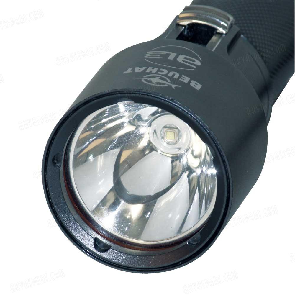 Lampe Beuchat Aluminium LED 3