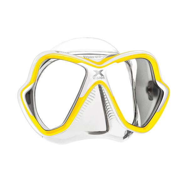 Masque Mares X-vision
