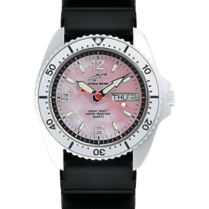 Montre CHRIS BENZ Medium Rose