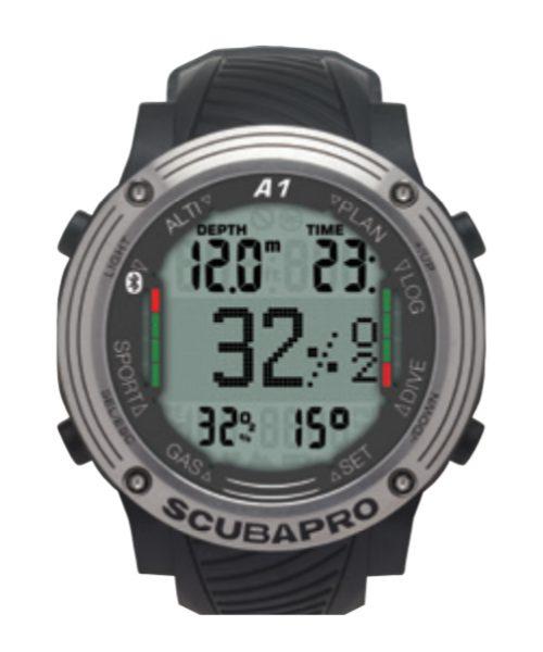 Ordinateur Scubapro A1