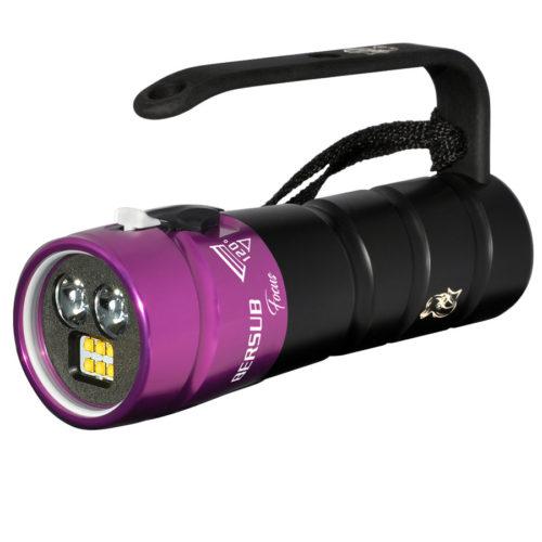 lampe-BERSUB-focus-2-6-LI-rose