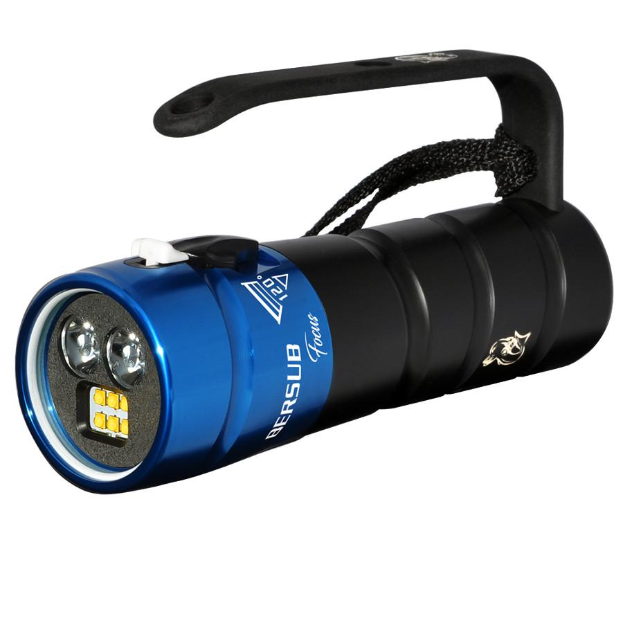 lampe-BERSUB-focus-2-6-LI-bleue