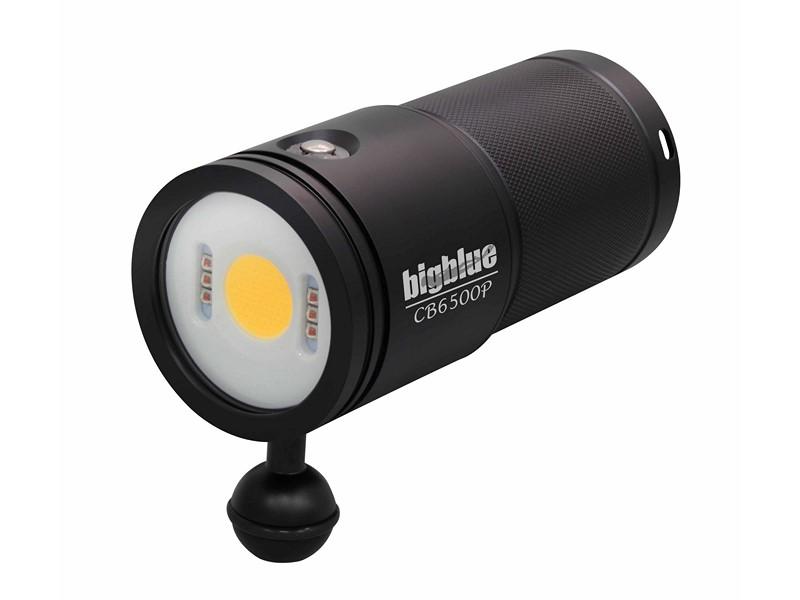 Phare Bigblue CB6500P