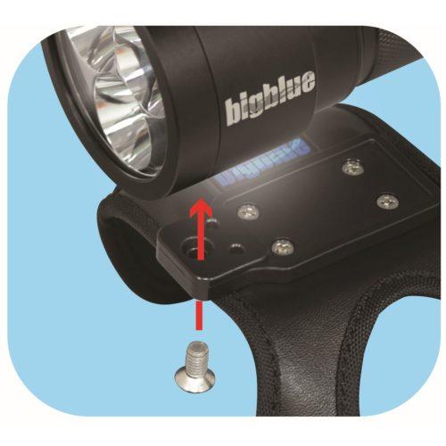 Phare Bigblue VTL2600P