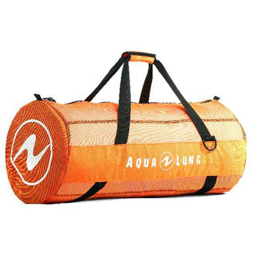 Sac Aqualung Explorer Filet