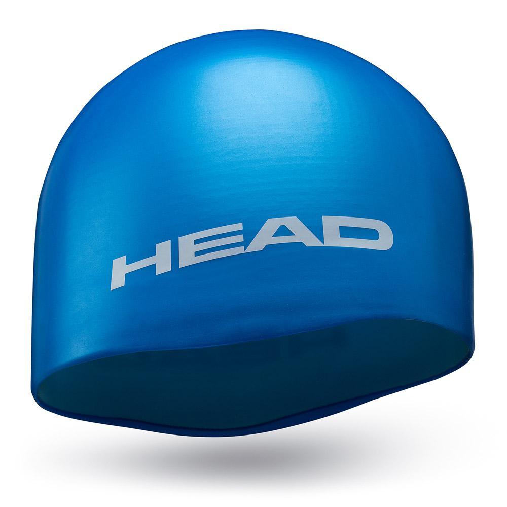 bonnet head bleu