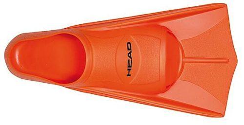 Palmes piscine Head Soft orange