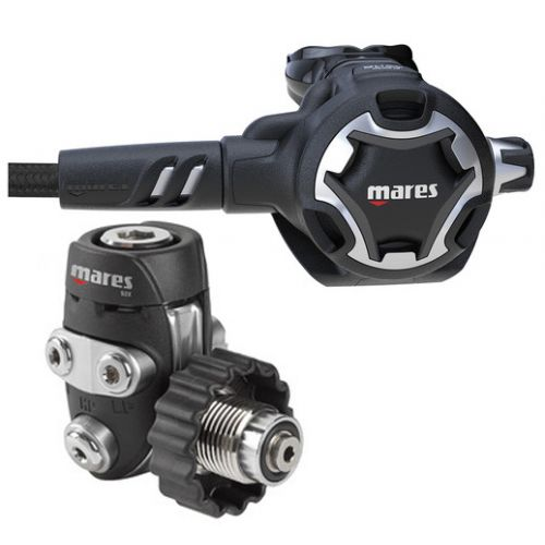 Detendeur Mares Dual 52X