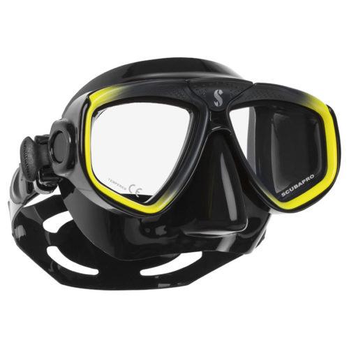 masque-zoom-evo-noir-jaune