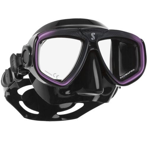 masque-zoom-evo-noir-violet