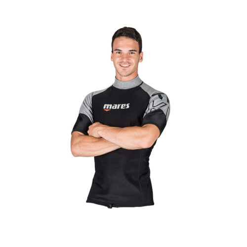t-shirt mares ultraskin manches courtes