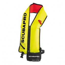 Bouée de snorkelling SCUBAPRO