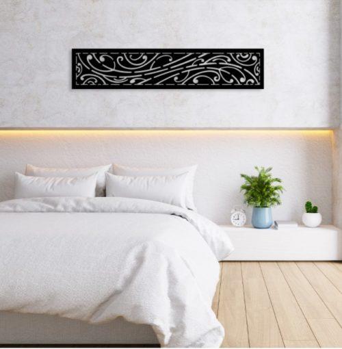 """Décoration murale """"La Vague"""""""